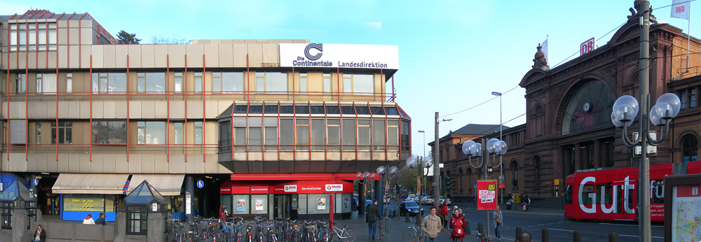 Primark Kassel Eröffnung